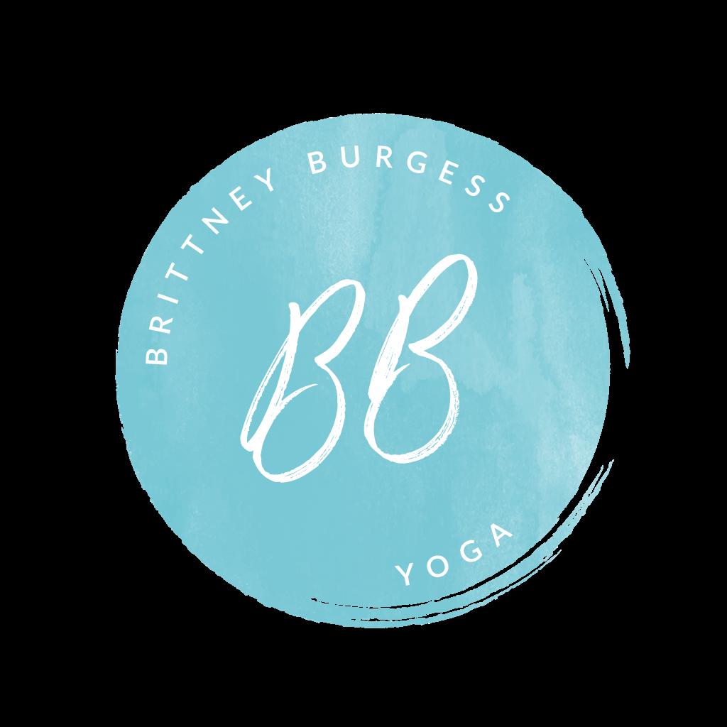 Brittney Burgess Yoga