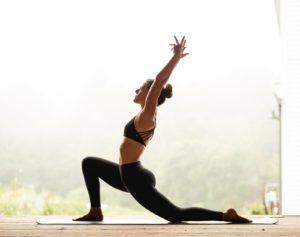 Events Brittney Burgess Yoga